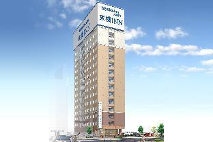 Toyoko Inn Shizuoka Shimizu Ekimae