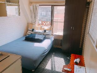 5 mins Center of Shinjuku Newly Renovated Room A