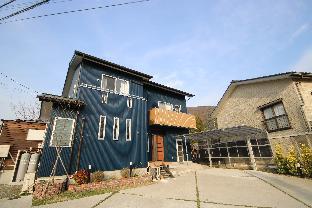 유후인 湯布院 SOTEL BLUE HOUSE