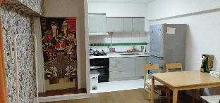 Wide 2LDk and kitchen,  go airport directly