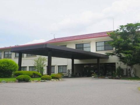 Nunohiki Onsen Komoro