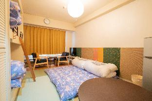 NEW!! Japanese-style room&Hot spring 405