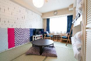 NEW!! Japanese-style room&Hot spring 407
