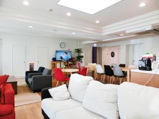 Guesthouse TOHO Learning House