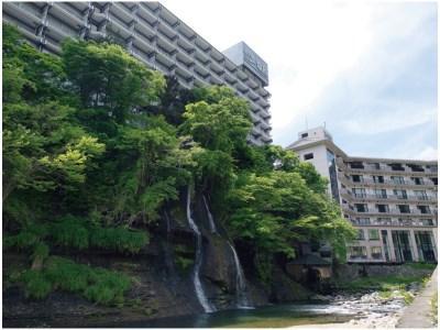 Oedo-Onsen-Monogatari Nasushiobara Onsen Hotel New Shiobara