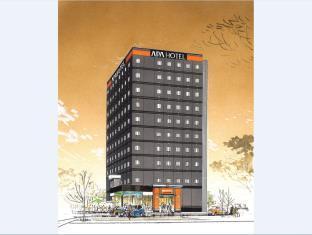 APA Hotel Joetsu Myoko-Ekimae