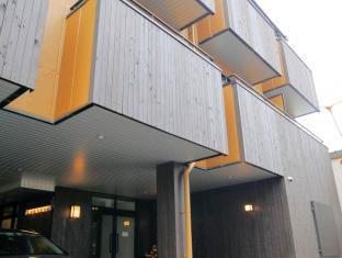 Kusatsu Onsen Hotel Futabaya
