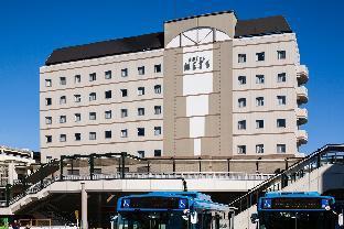 JR-EAST HOTEL METS MIZONOKUCHI