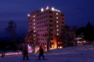 T Hotel Nagano Ryuo
