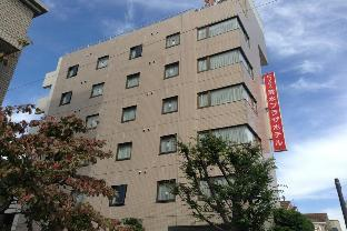 OYO 643 Shimizu Plaza Hotel