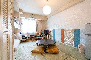 NEW!! Japanese-style room&Hot spring 406