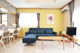 Shibuya area! Excellent access! Free wifi!