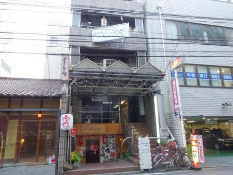 Chidori Inn Fukuromachi Hiroshima