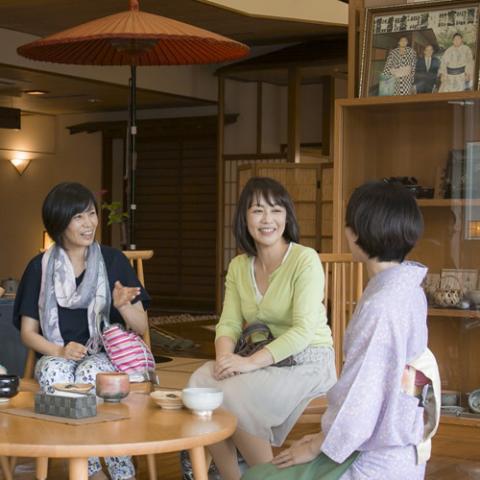 Nasu Kuroiso Onsen Kansuien Kakuraku