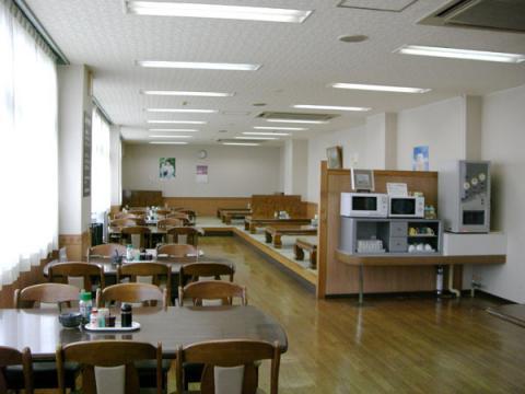 Business Hotel Nishi Nasu