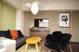 Apt located in the Odori Park West 3