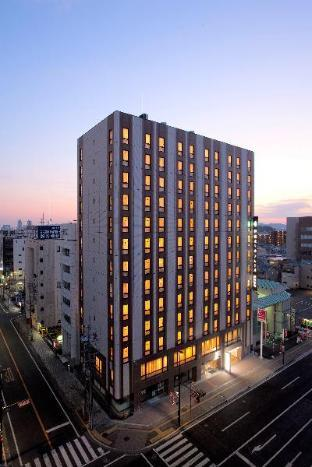 Shizutetsu Hotel Prezio Shizuoka Ekinan