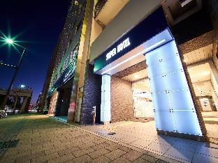 Super Hotel Hiroshima