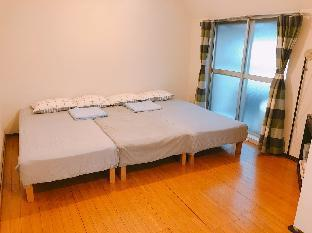 New Great Access Shinjuku Cozy Room303 Max4pp