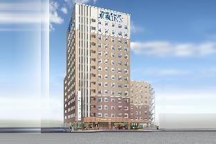Toyoko Inn Shin-fuji-eki Minami-guchi