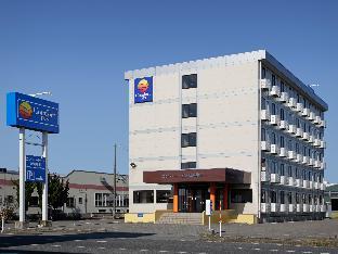 Comfort Inn Niigata Kameda