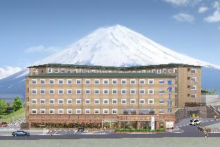 Toyoko Inn Fuji Kawaguchiko Ohashi