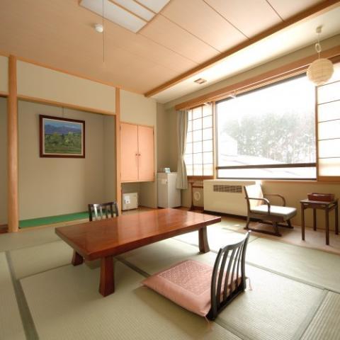 Zao Onsen Sakaiya Mori no Hotel Wald Berg
